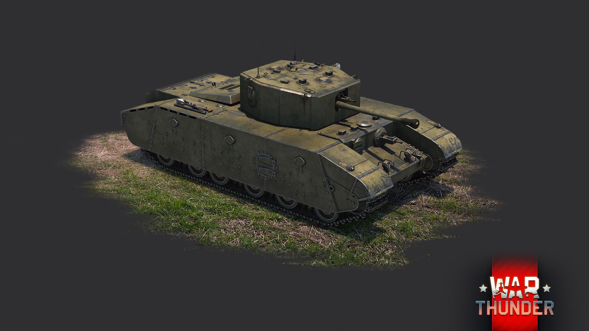 Rekonstrukce 40 zásadních bitev druhé světové války ve War Thunder 142415