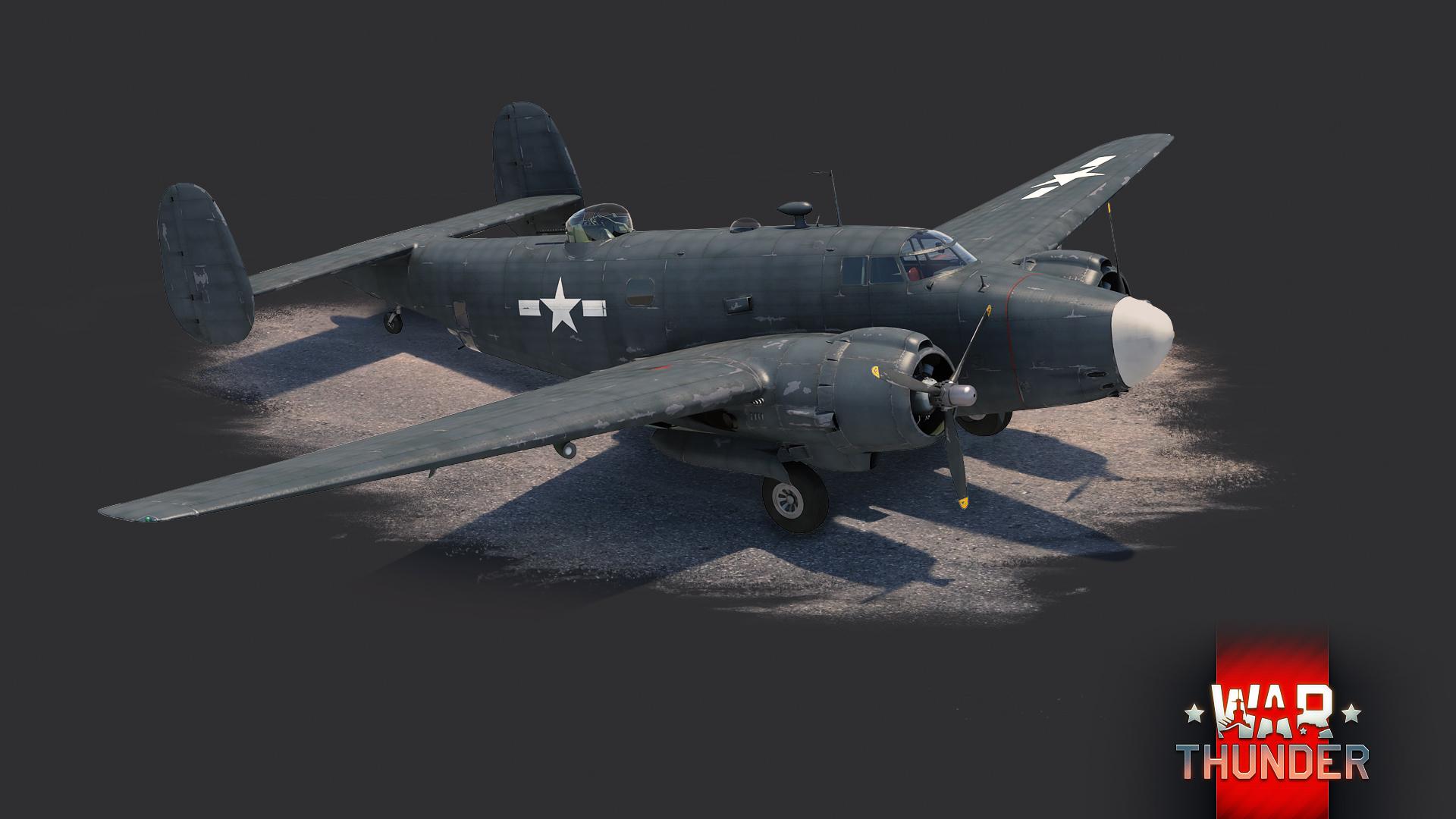 Rekonstrukce 40 zásadních bitev druhé světové války ve War Thunder 142416