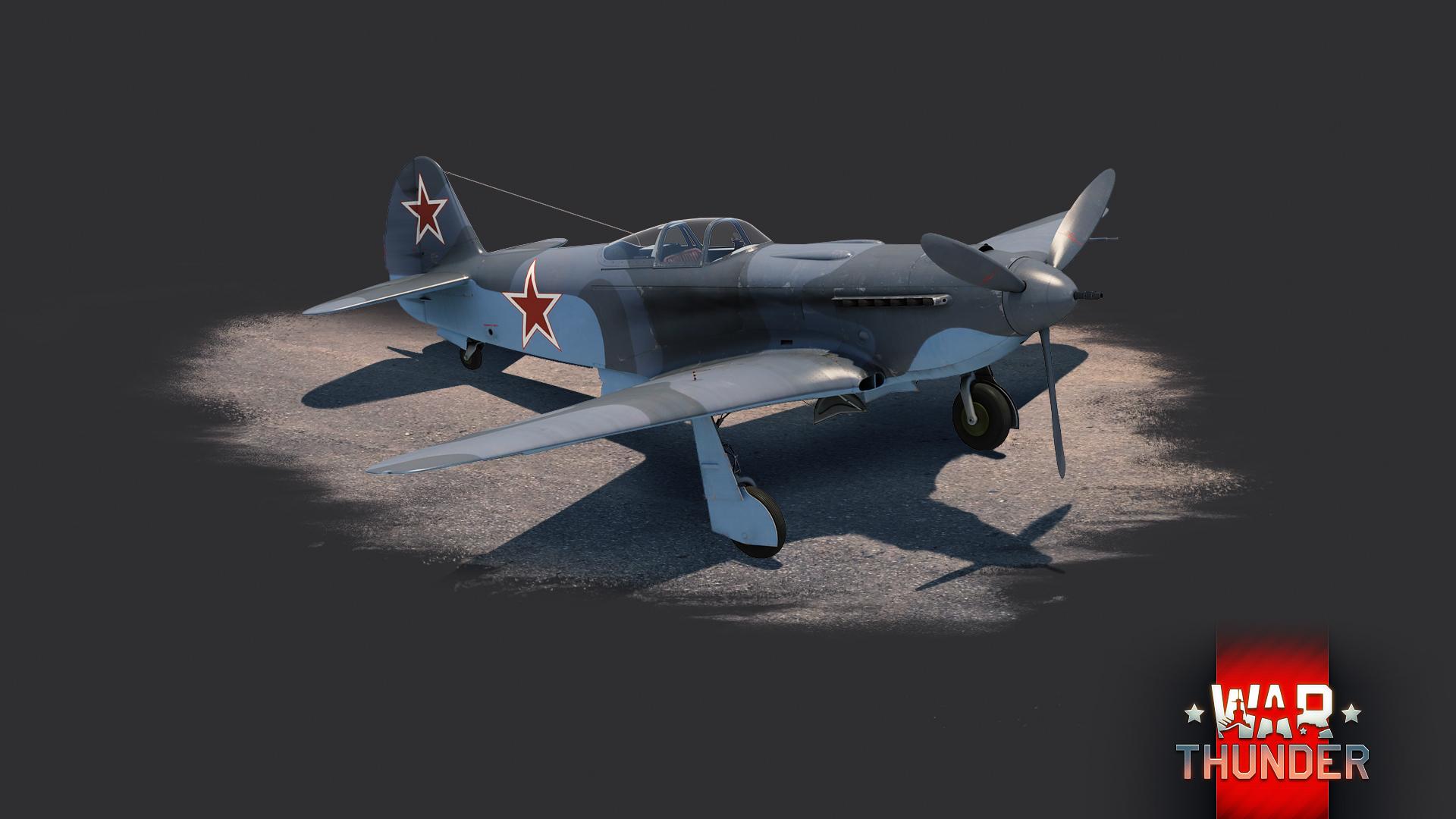 Rekonstrukce 40 zásadních bitev druhé světové války ve War Thunder 142417