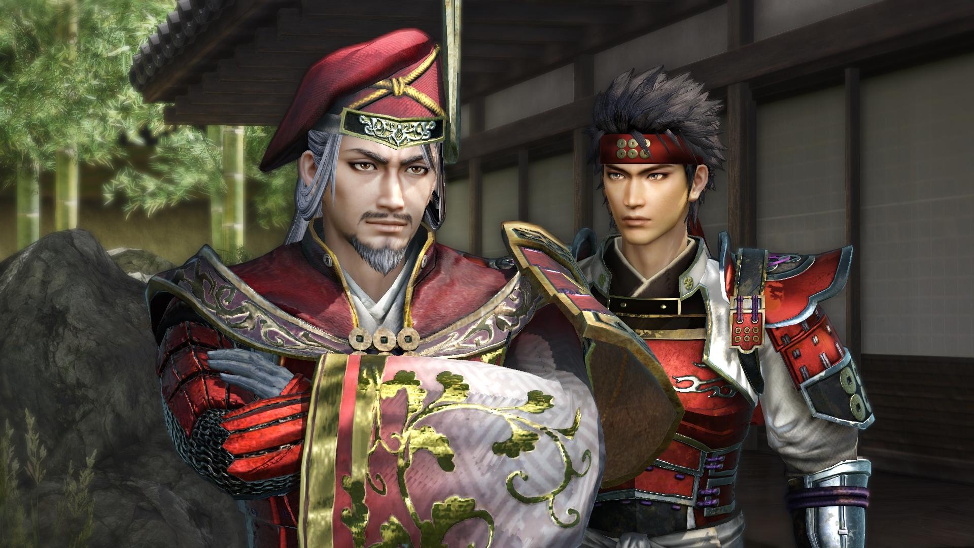 Detaily bojového systému v Samurai Warriors: Spirit of Sanada 142477