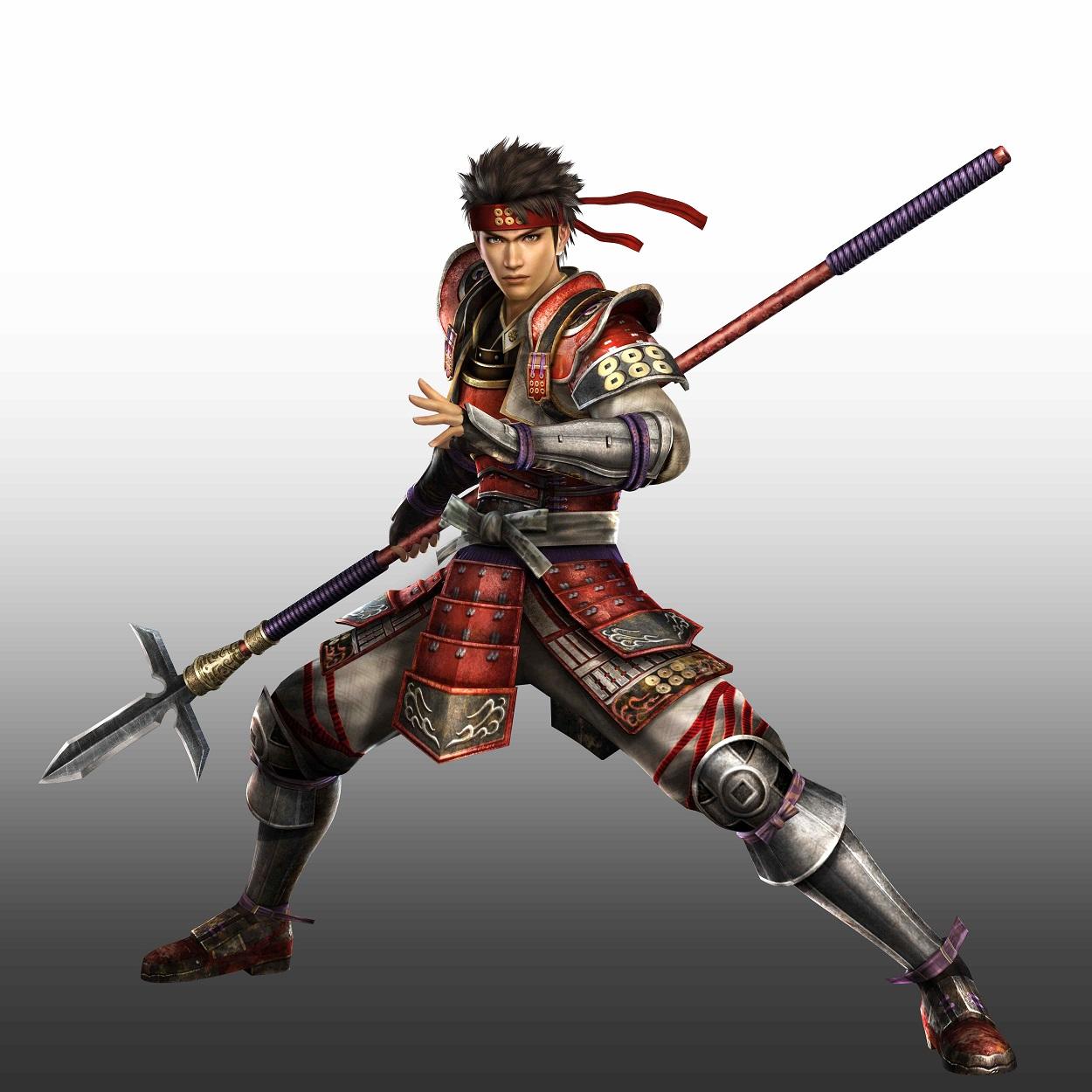 Detaily bojového systému v Samurai Warriors: Spirit of Sanada 142479