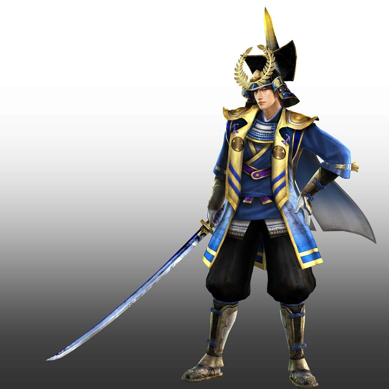 Detaily bojového systému v Samurai Warriors: Spirit of Sanada 142480