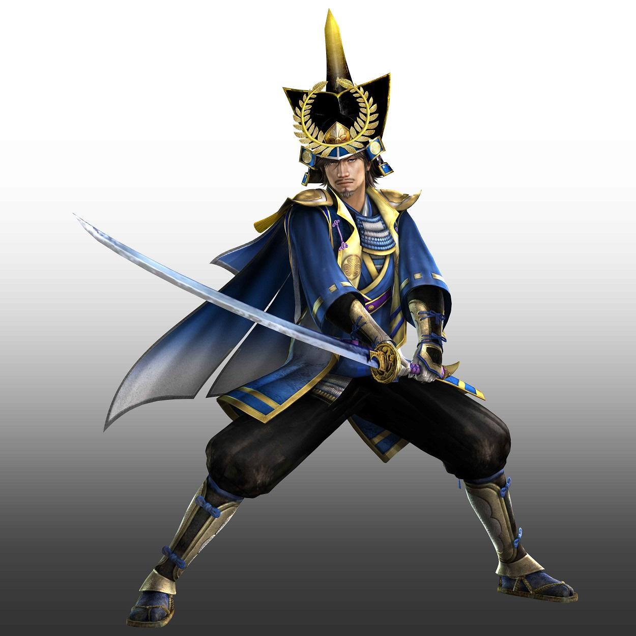 Detaily bojového systému v Samurai Warriors: Spirit of Sanada 142481