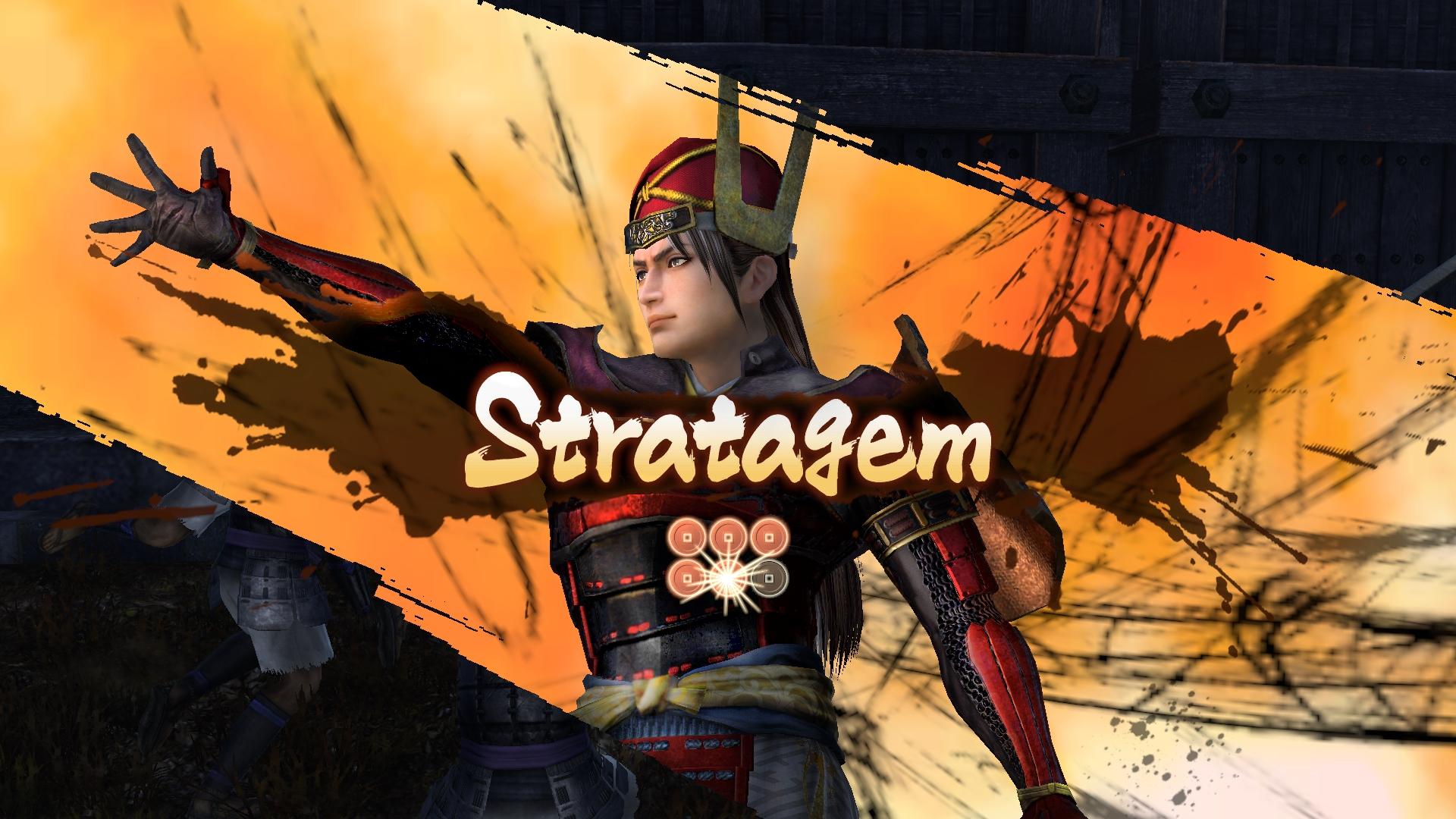 Detaily bojového systému v Samurai Warriors: Spirit of Sanada 142493