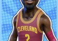 Seznam všech hráčů v NBA Playgrounds 142499