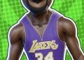 Seznam všech hráčů v NBA Playgrounds 142507