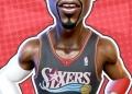 Seznam všech hráčů v NBA Playgrounds 142526