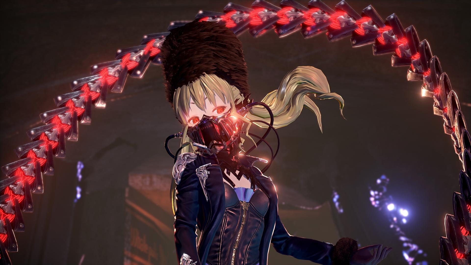 První detaily ohledně chystaného RPG Code Vein 142570