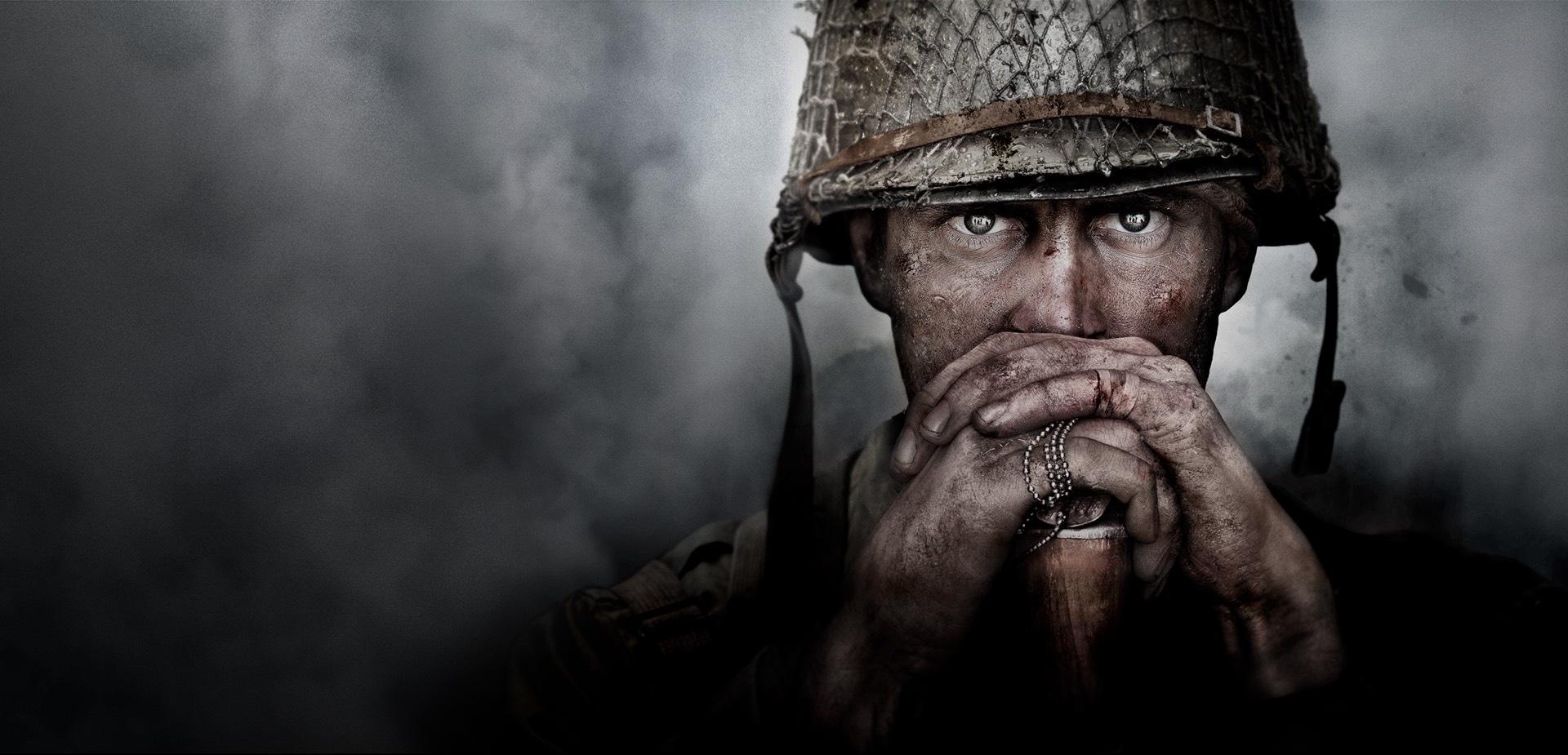 Call of Duty: WWII oficiálně potvrzeno 142583
