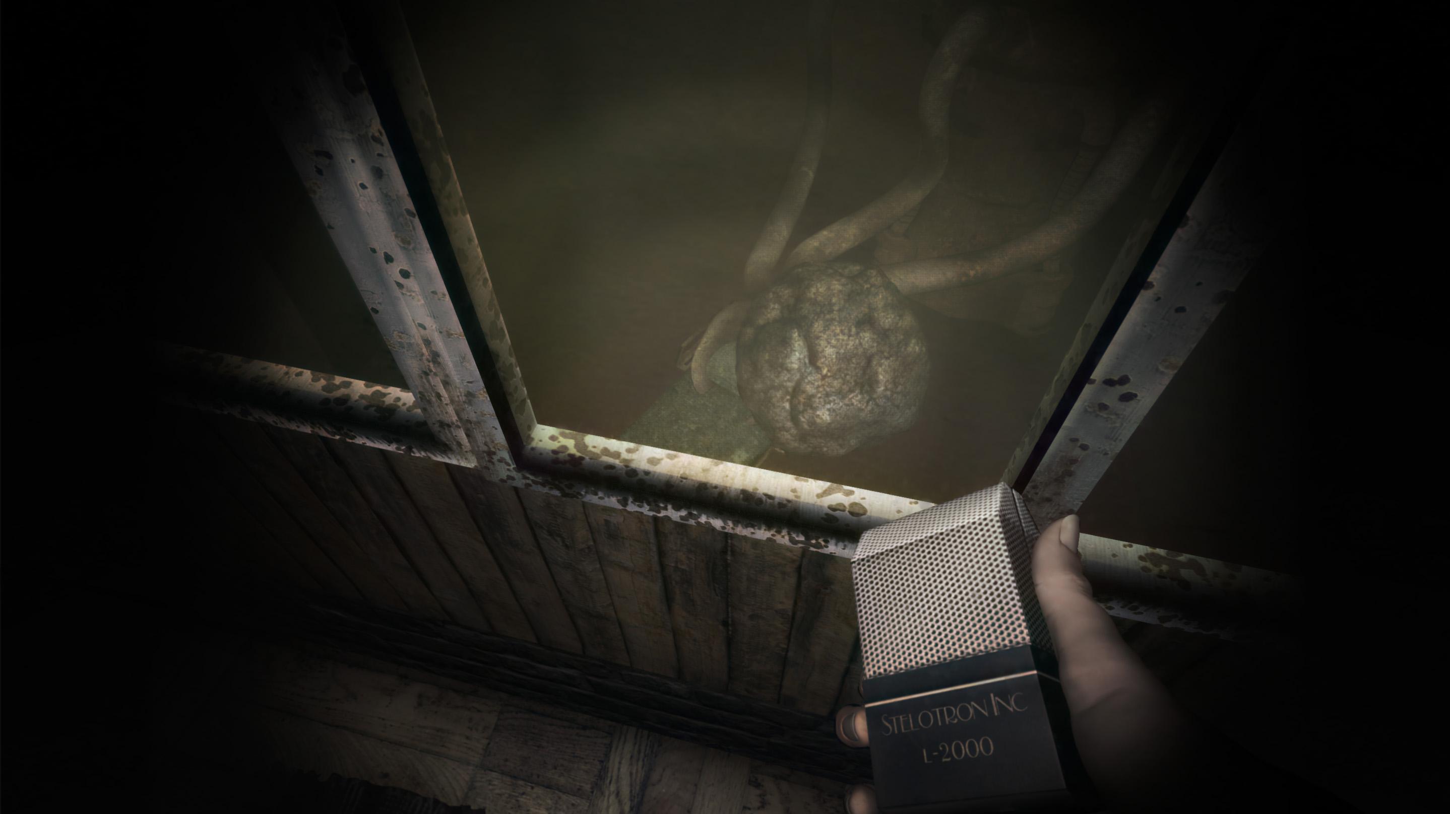 Čeká nás další lov duchů, Sylvio 2 bude strašidelnější 142606