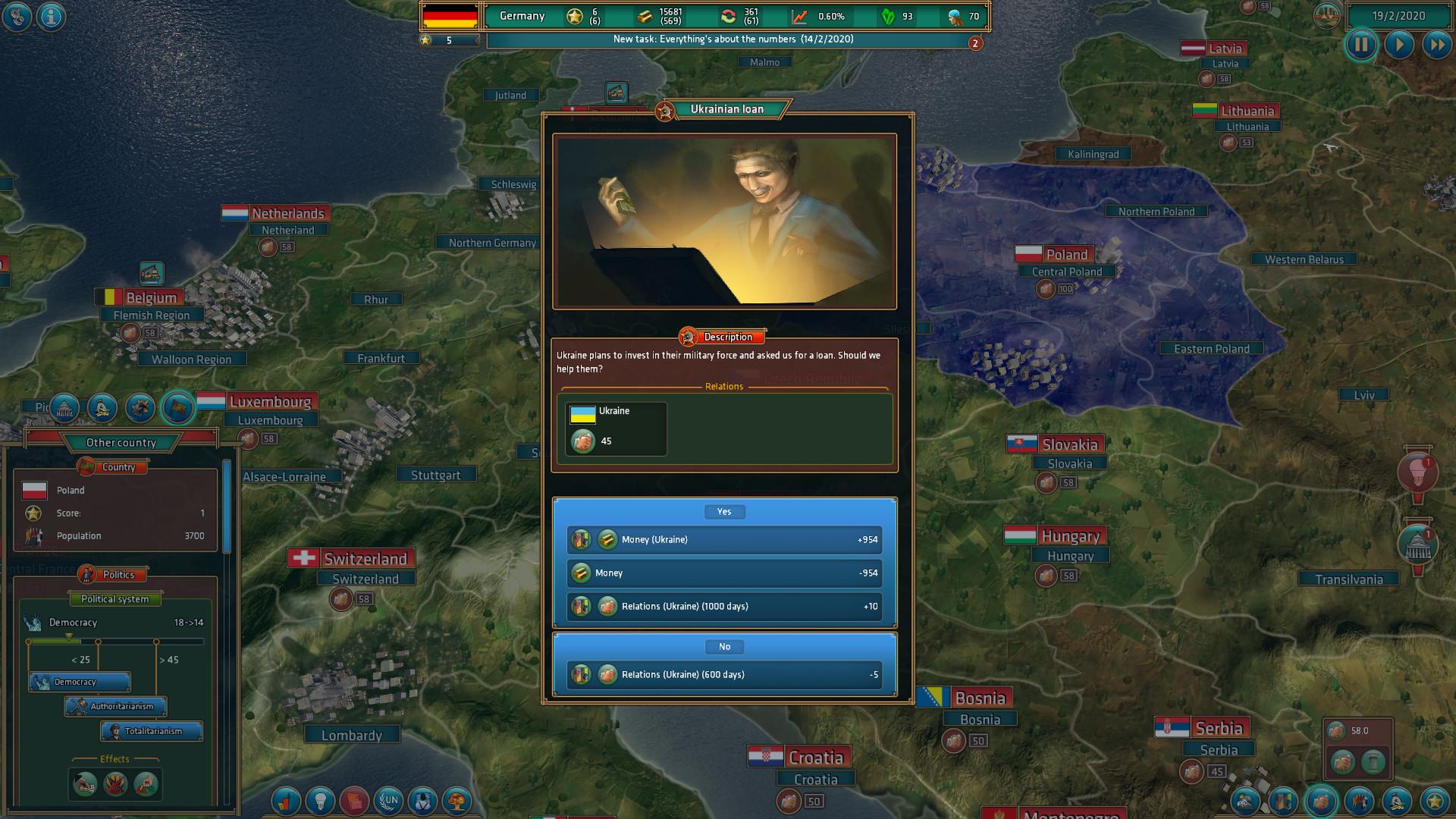 Real-time strategie Realpolitiks se bude prodávat v krabičce 142770