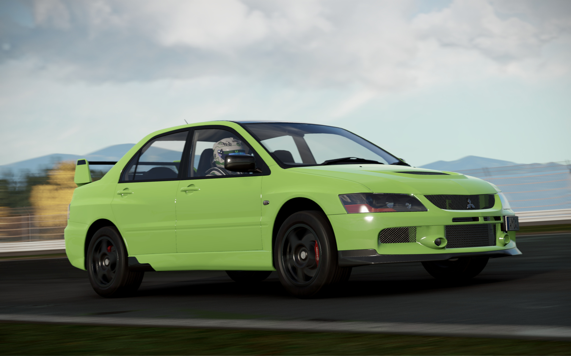 Detailní vozy a různé tratě z Project Cars 2 142806