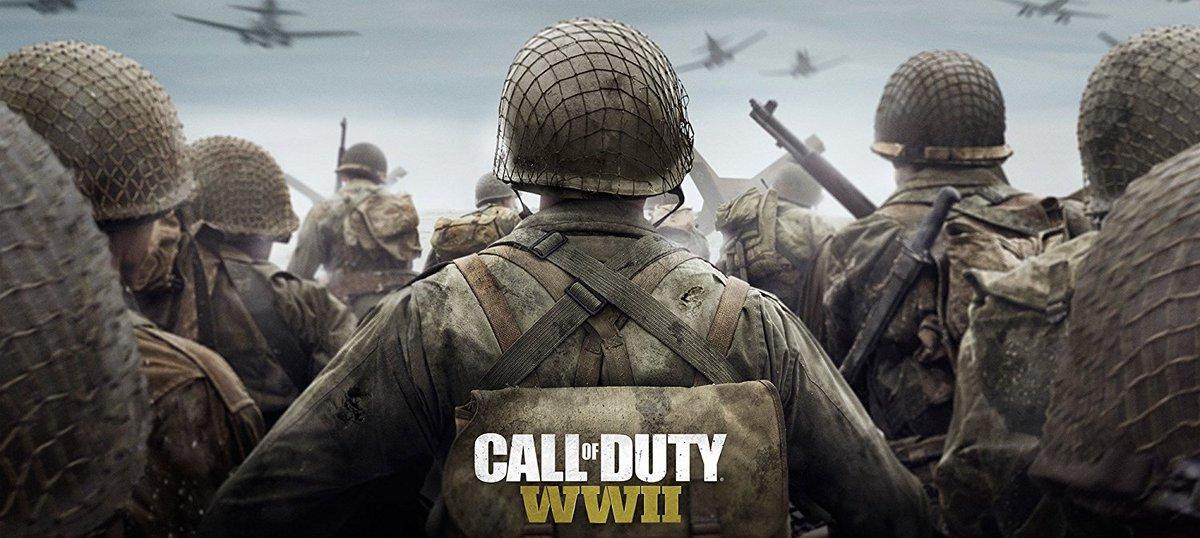 Doplňující informace o Call of Duty: WWII 142906