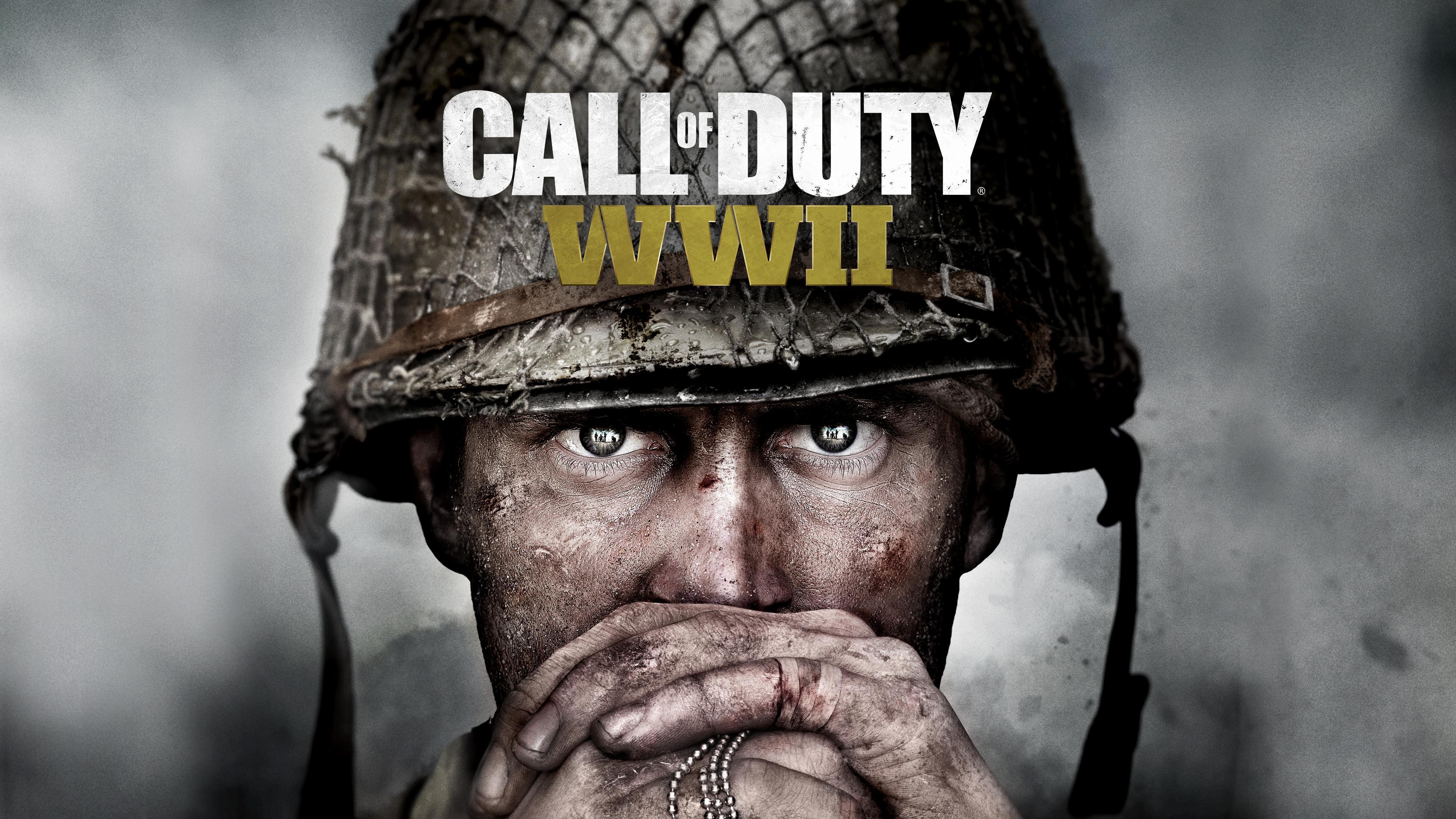 Doplňující informace o Call of Duty: WWII 142907