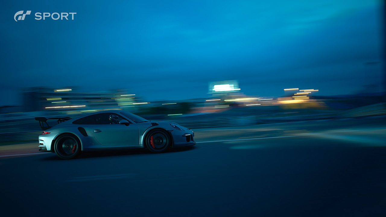 Trailer věnovaný vozům Porsche v Gran Turismu Sport 142912