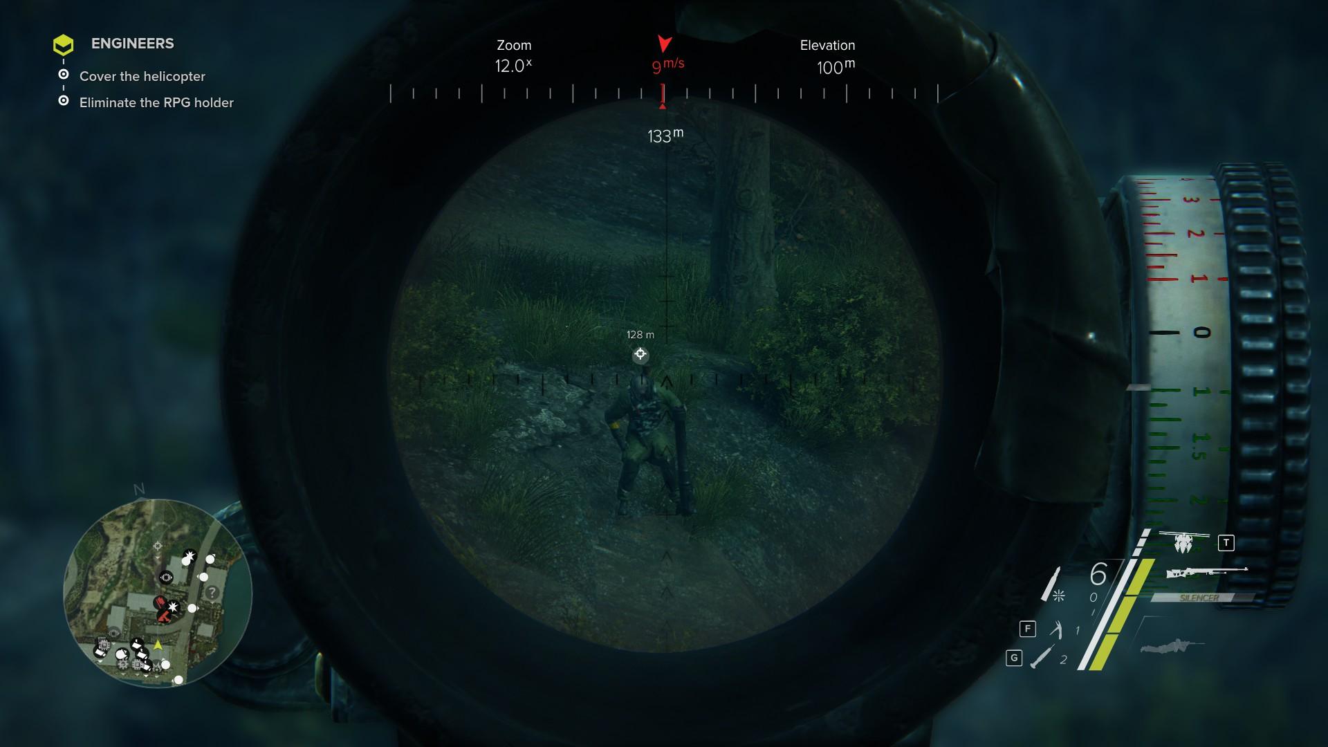 Sniper: Ghost Warrior 3 – malý projekt s velkým potenciálem 143015