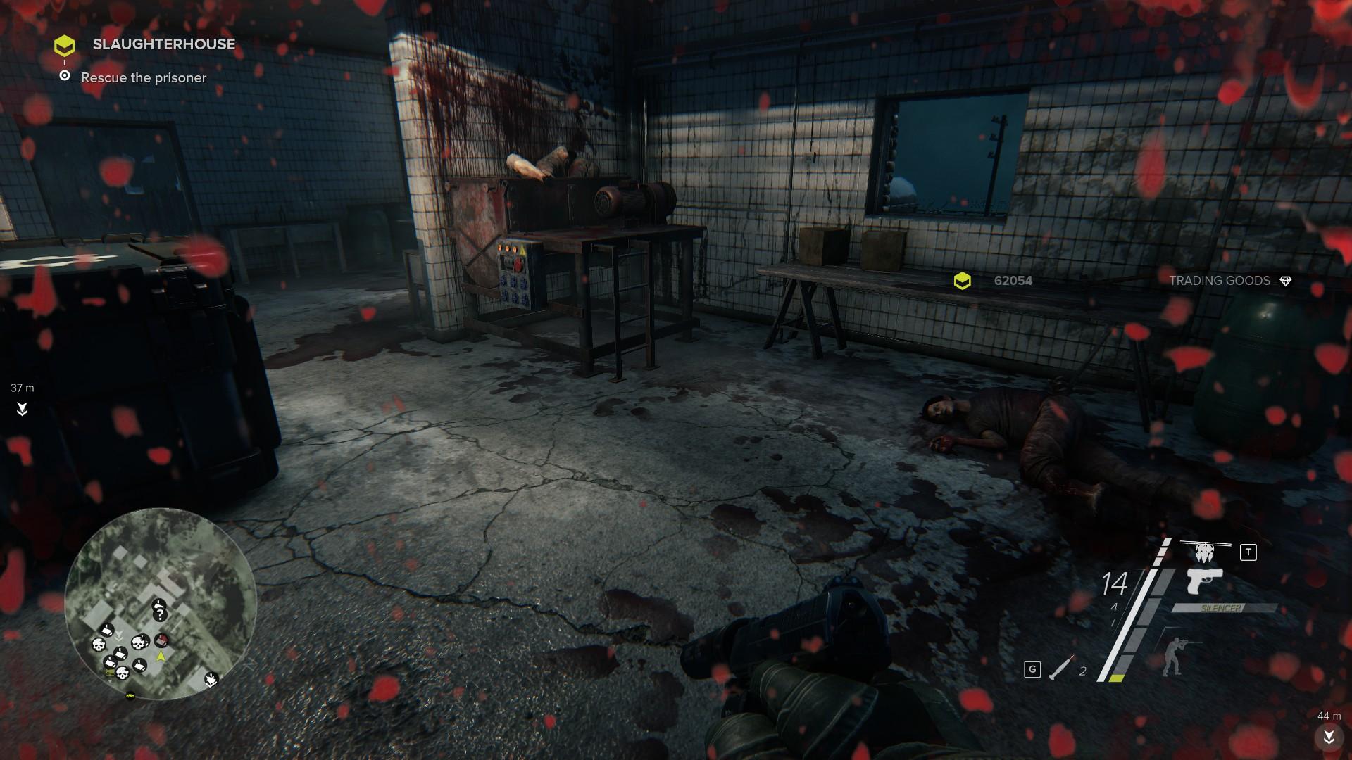 Sniper: Ghost Warrior 3 – malý projekt s velkým potenciálem 143017