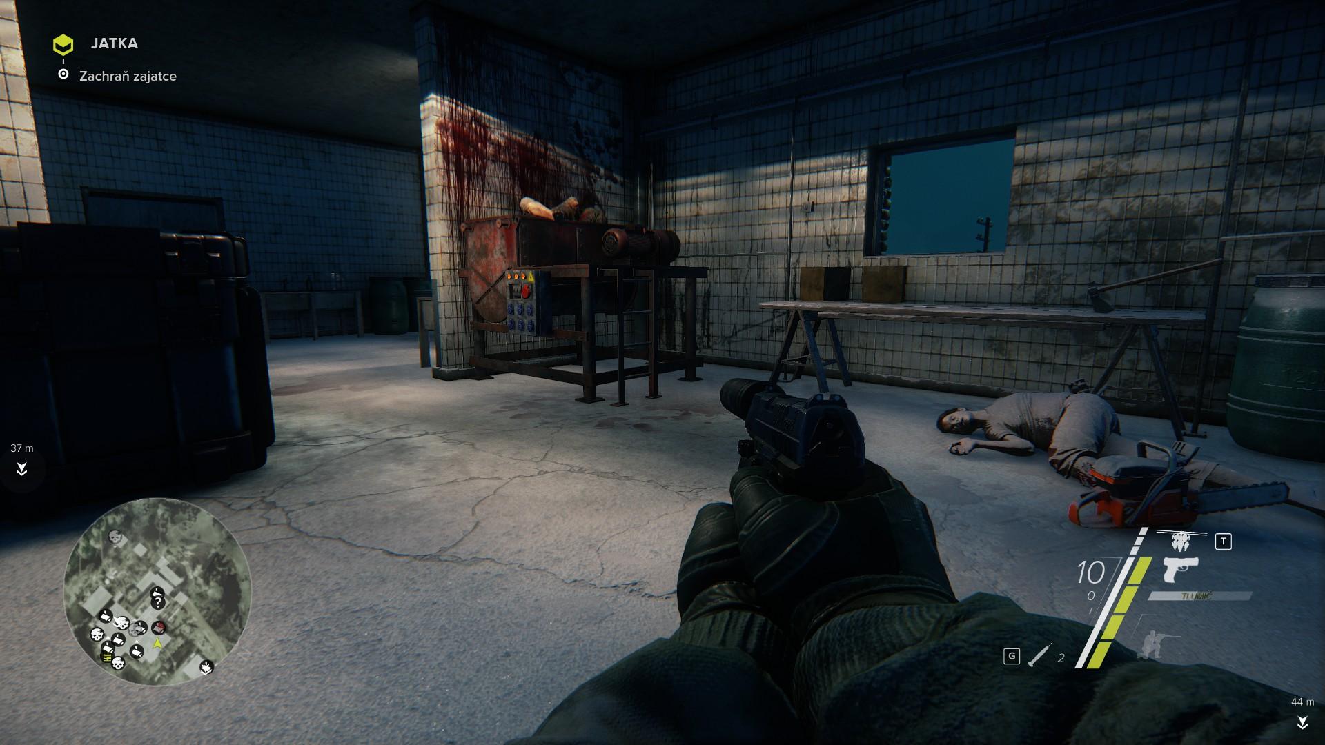 Sniper: Ghost Warrior 3 – malý projekt s velkým potenciálem 143022
