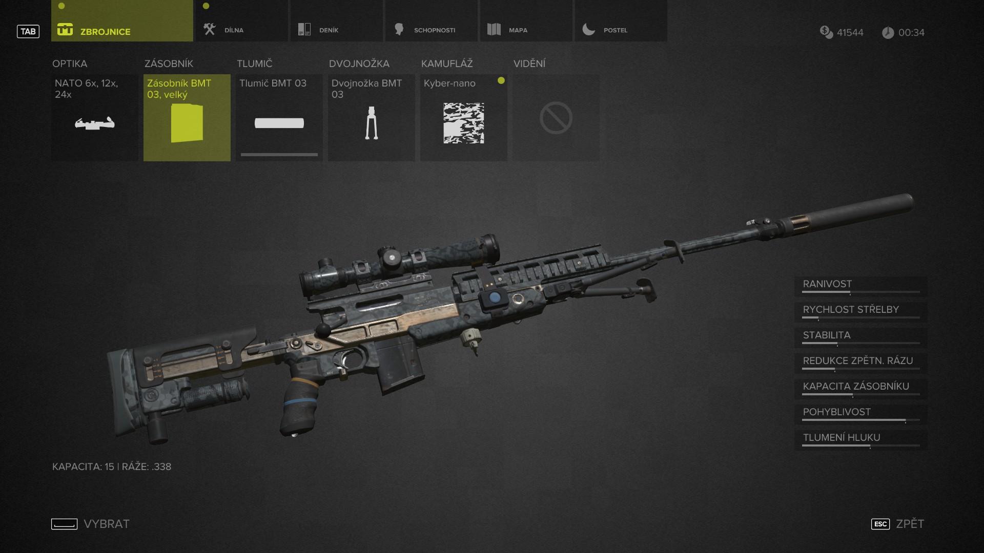 Sniper: Ghost Warrior 3 – malý projekt s velkým potenciálem 143025