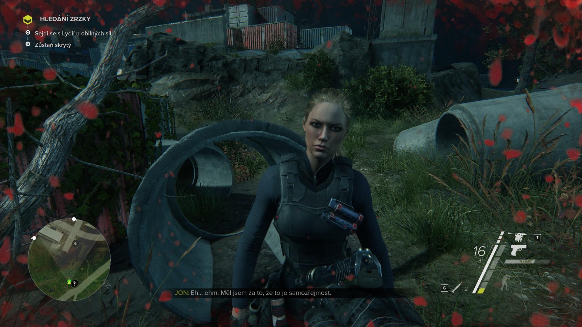 Sniper: Ghost Warrior 3 – malý projekt s velkým potenciálem 143029