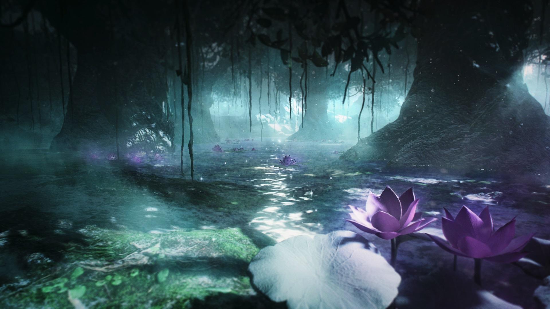 Screenshoty z DLC Dragon of the North pro NiOh 143048