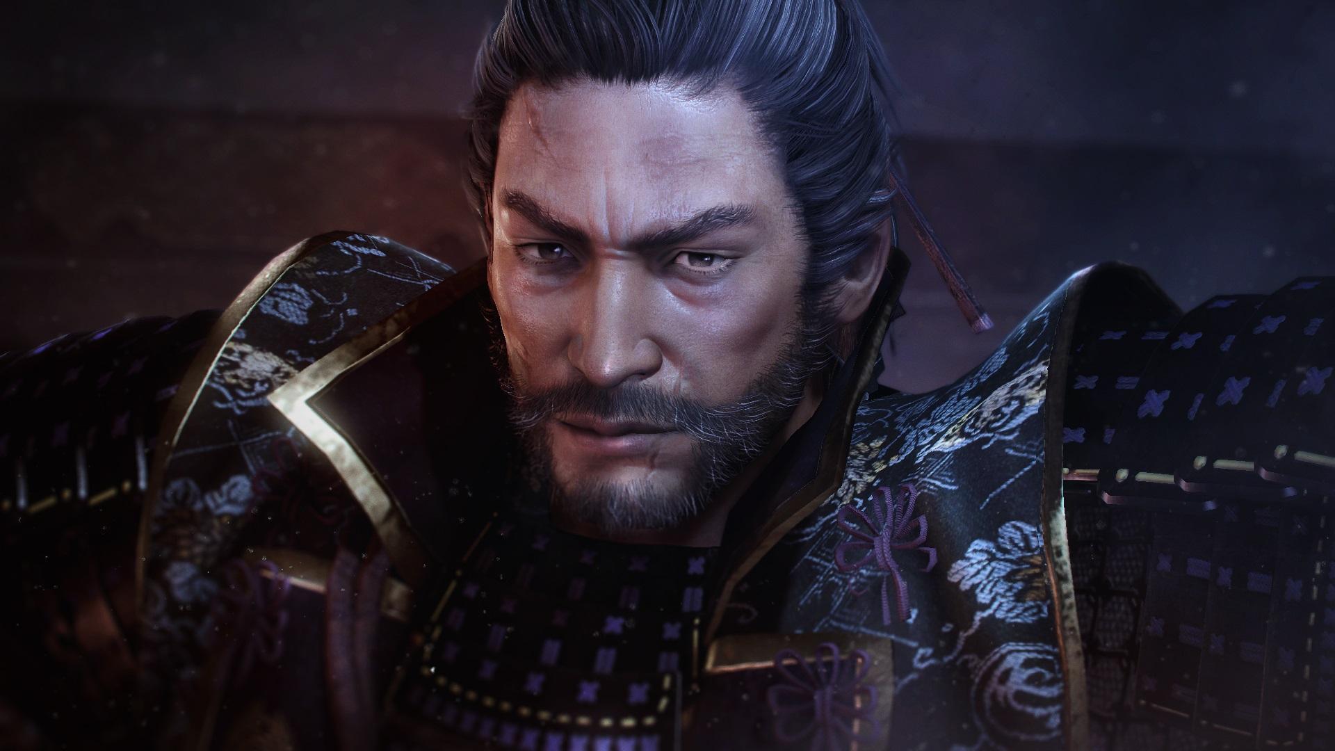Screenshoty z DLC Dragon of the North pro NiOh 143056