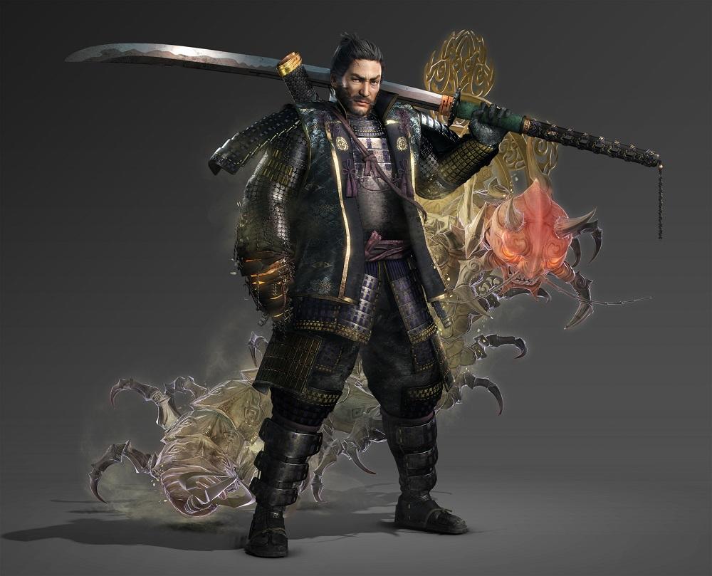 Screenshoty z DLC Dragon of the North pro NiOh 143060