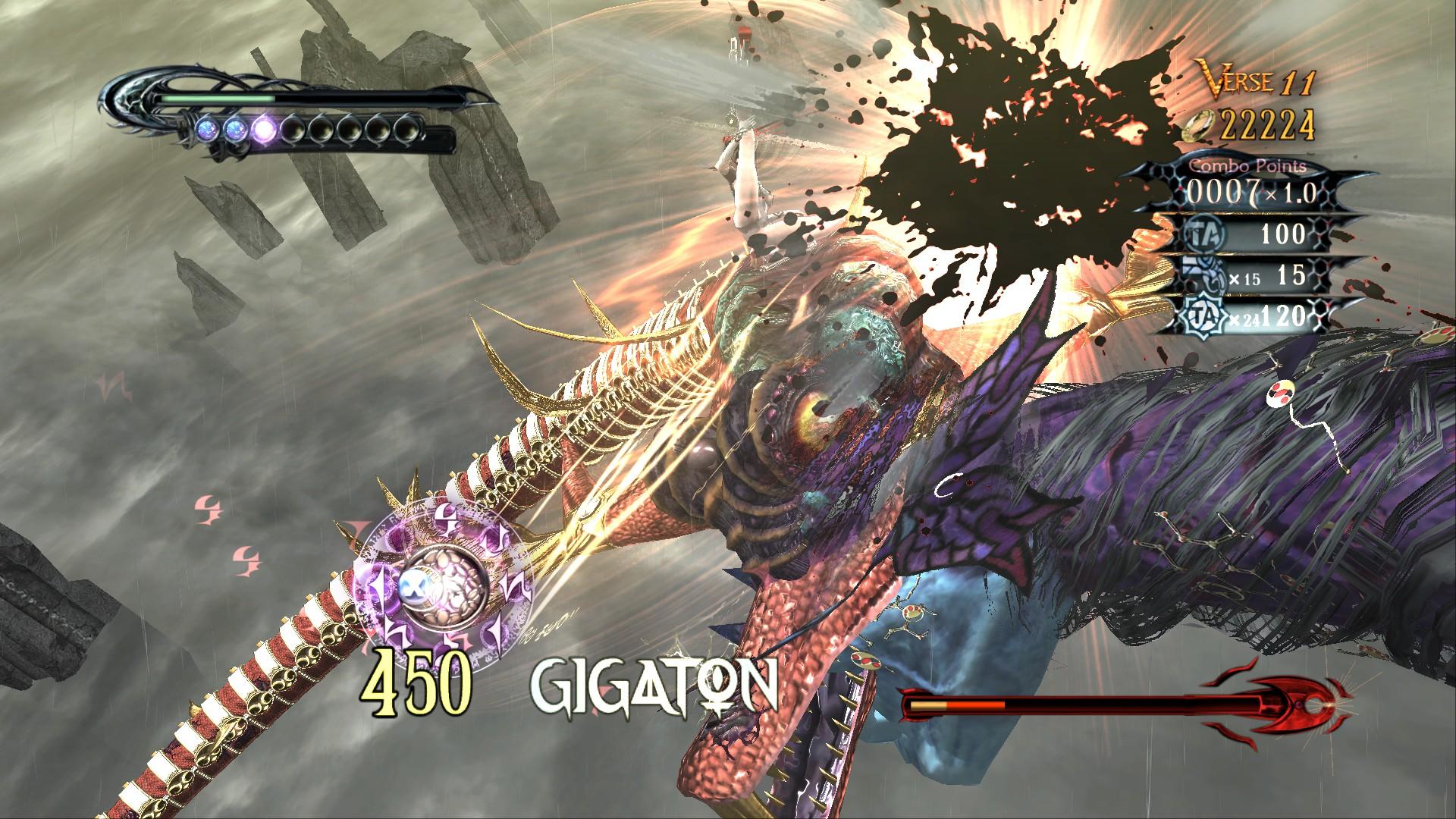 Bayonetta rozpoutala sexy peklo už i na PC 143111