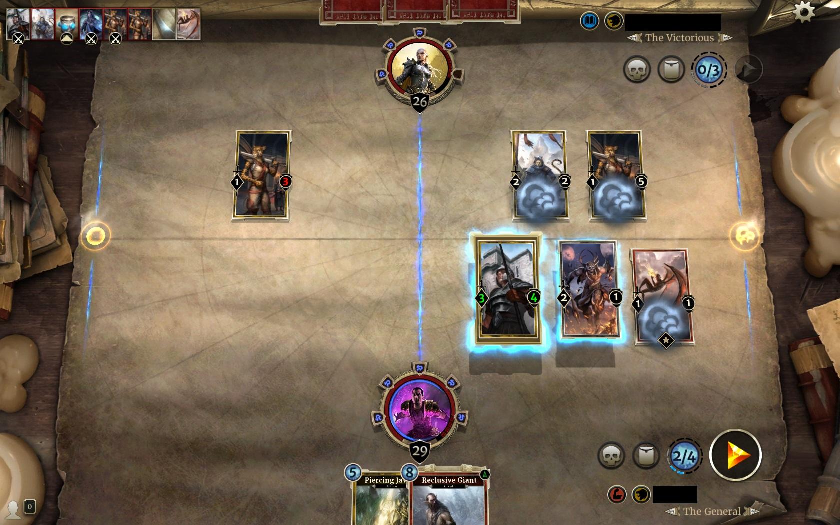 The Elder Scrolls: Legends - dojmy z karetního zápasení 143220