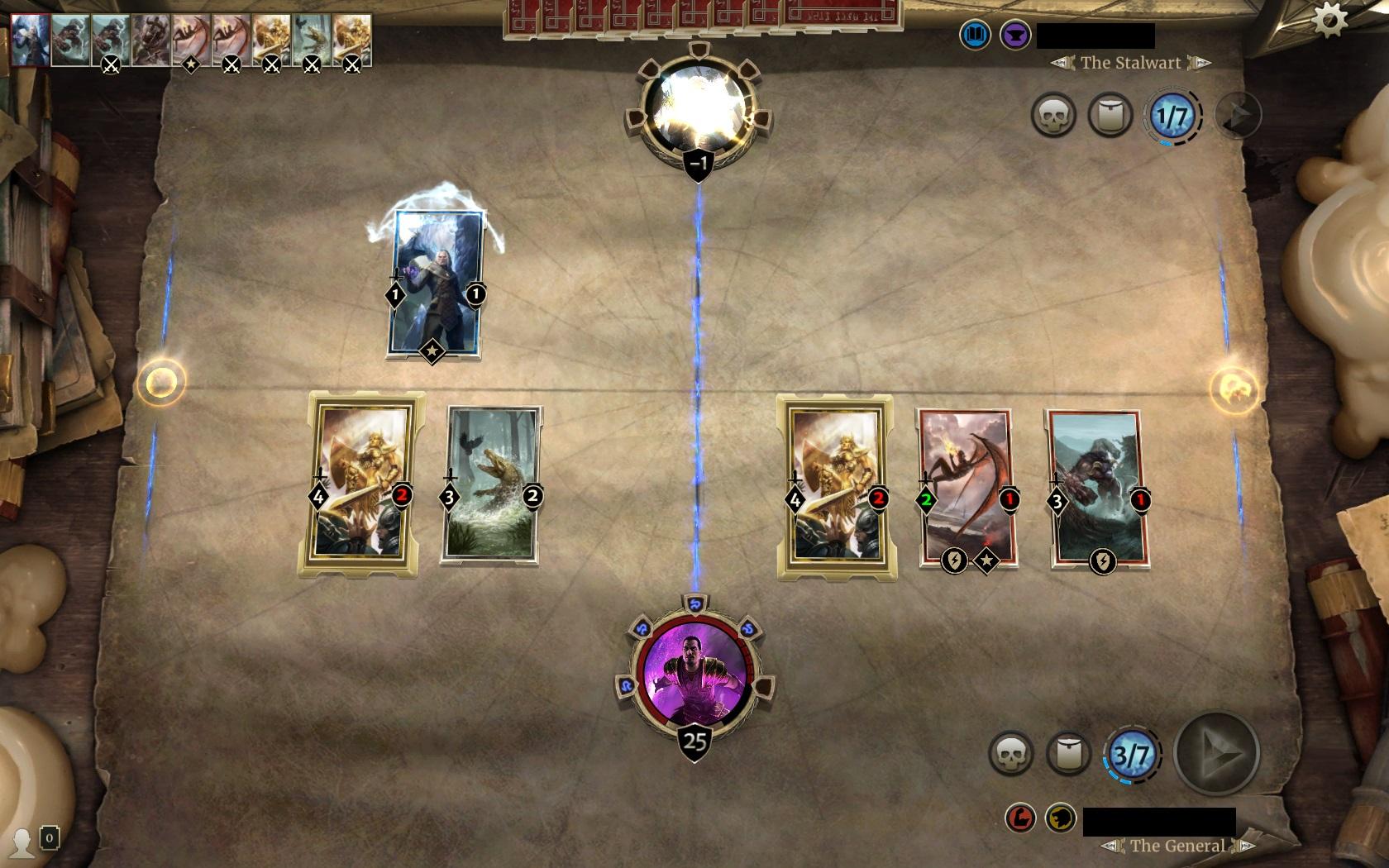 The Elder Scrolls: Legends - dojmy z karetního zápasení 143221