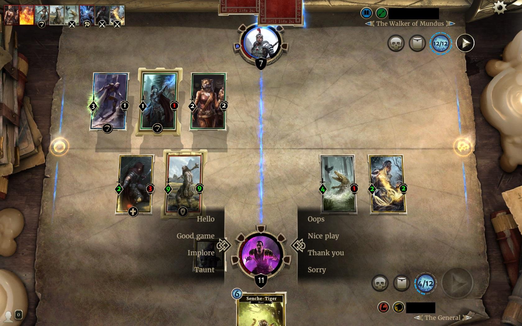 The Elder Scrolls: Legends - dojmy z karetního zápasení 143224