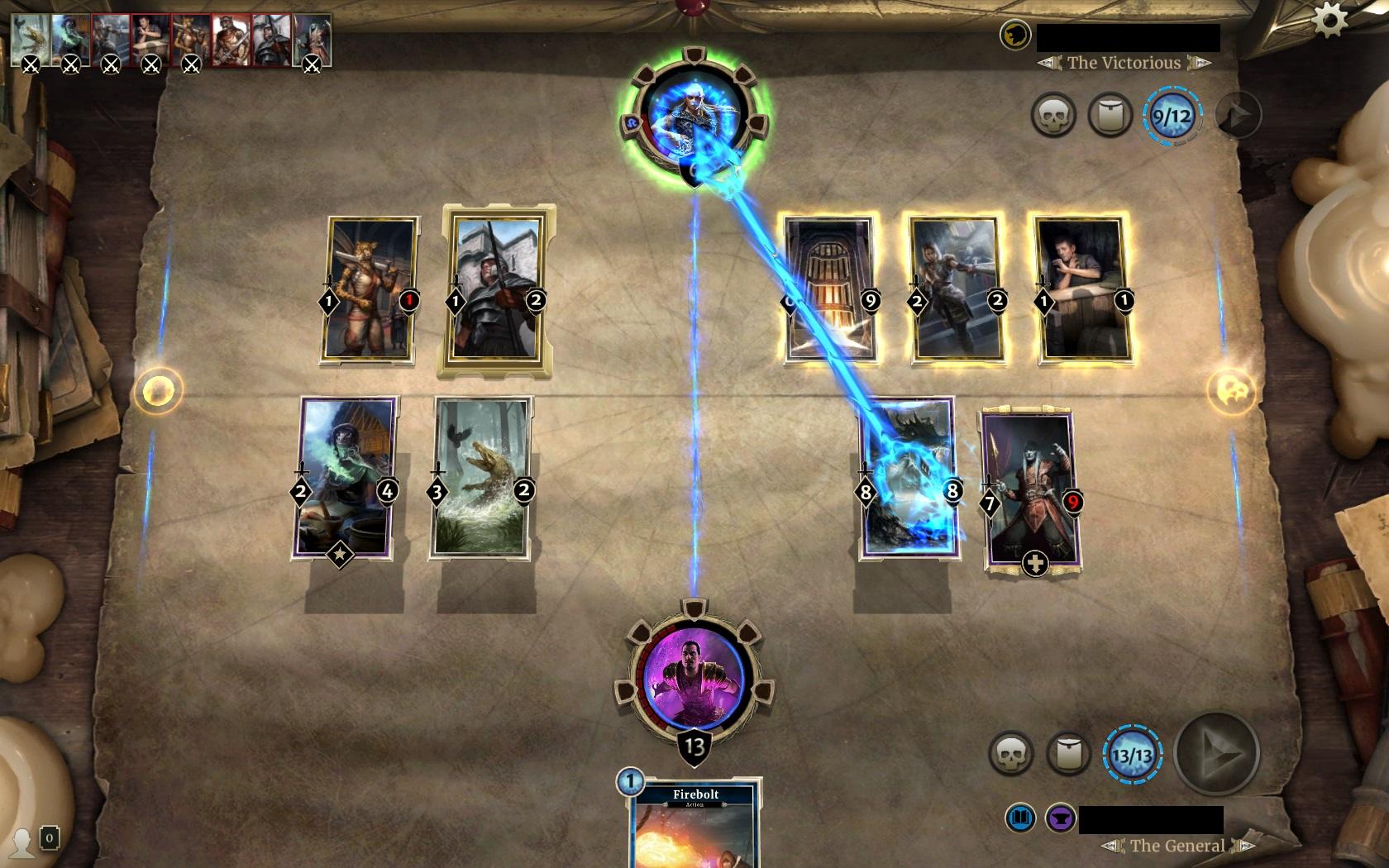 The Elder Scrolls: Legends - dojmy z karetního zápasení 143225