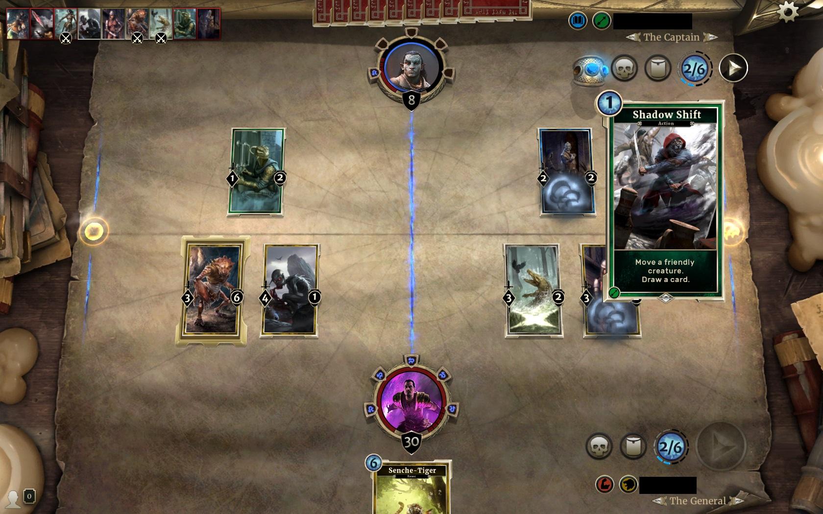 The Elder Scrolls: Legends - dojmy z karetního zápasení 143226
