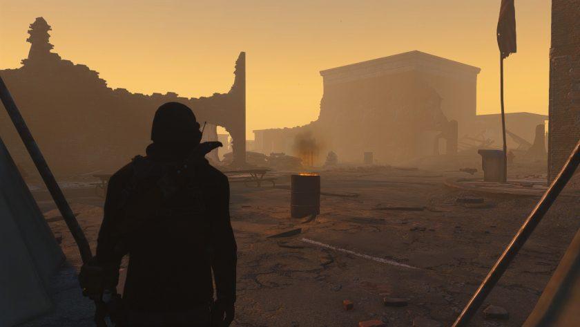 Ve Falloutu 4 si budete moci zahrát na mapě z New Vegas 143230