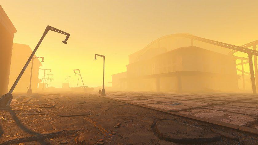 Ve Falloutu 4 si budete moci zahrát na mapě z New Vegas 143232