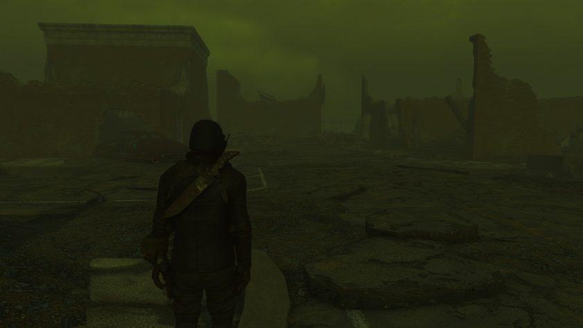 Ve Falloutu 4 si budete moci zahrát na mapě z New Vegas 143233