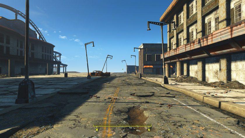 Ve Falloutu 4 si budete moci zahrát na mapě z New Vegas 143234