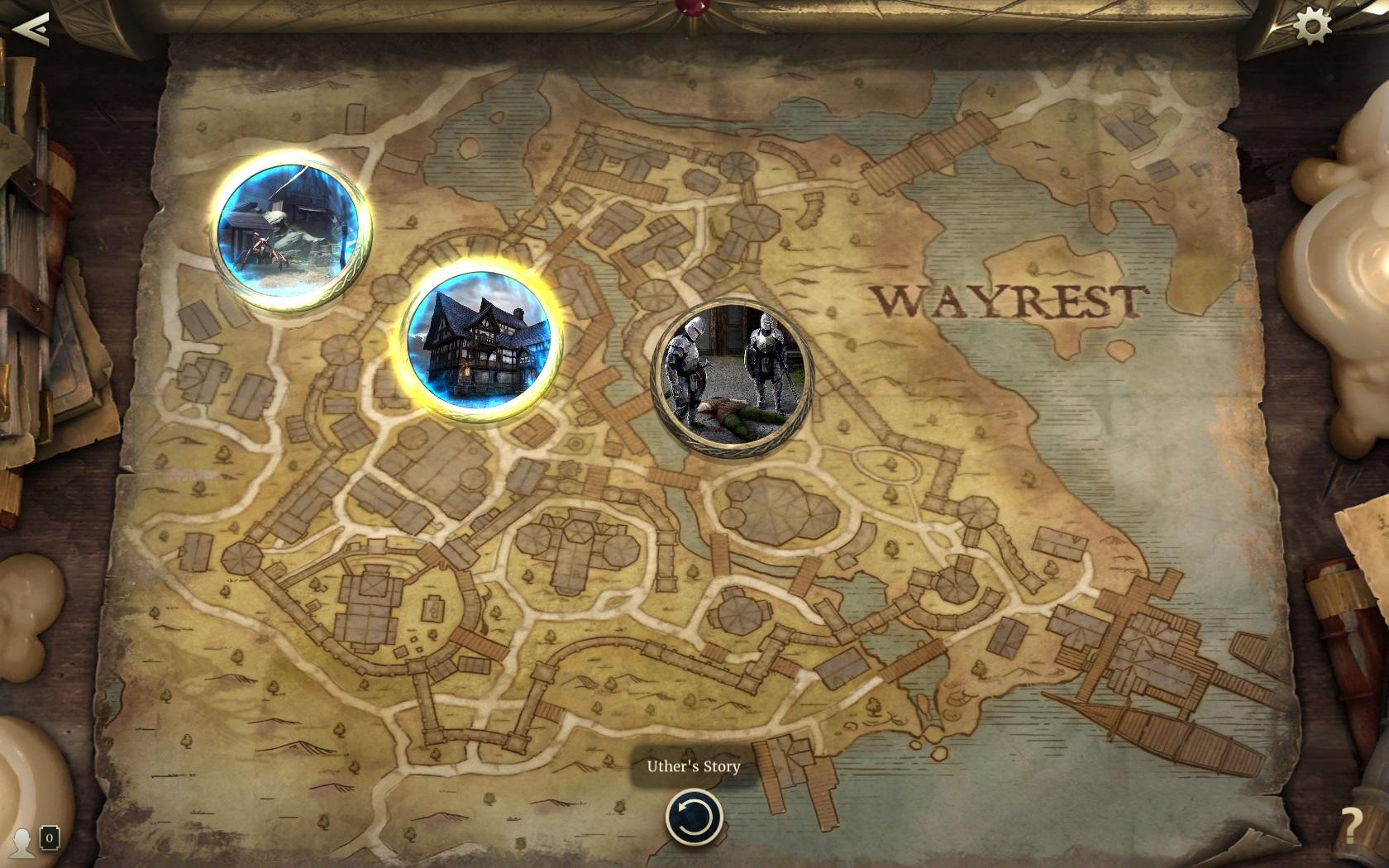 The Elder Scrolls: Legends - dojmy z karetního zápasení 143331