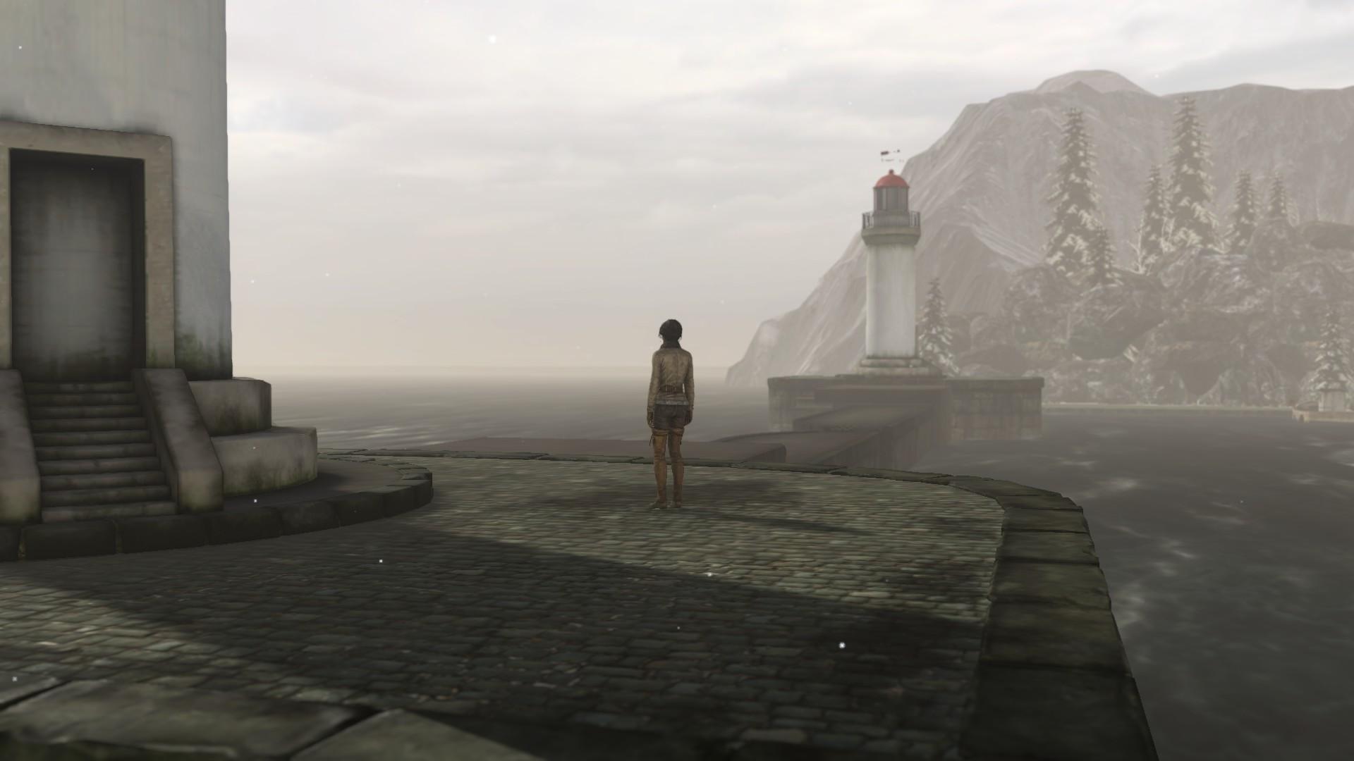 Syberia 3 – poprvé plně ve 3D 143350