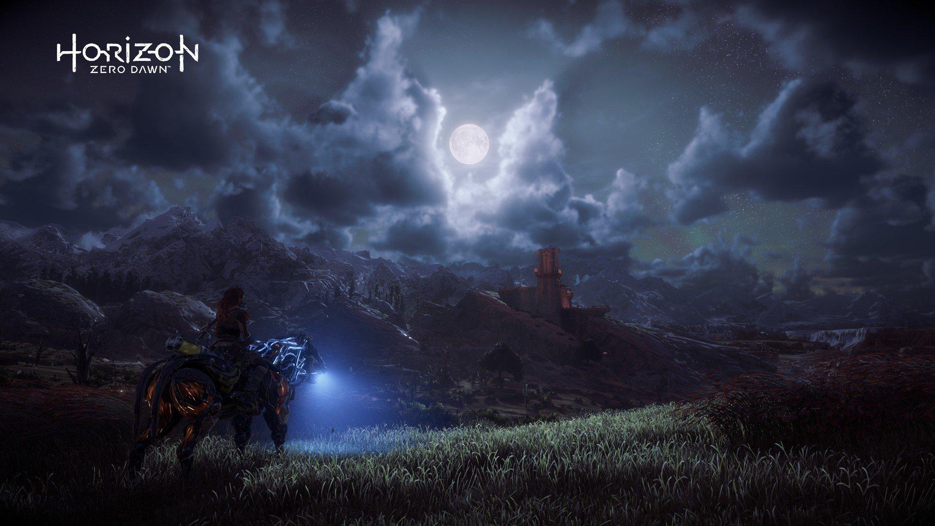 Nové možnosti ve fotografickém režimu Horizon: Zero Dawn 143383