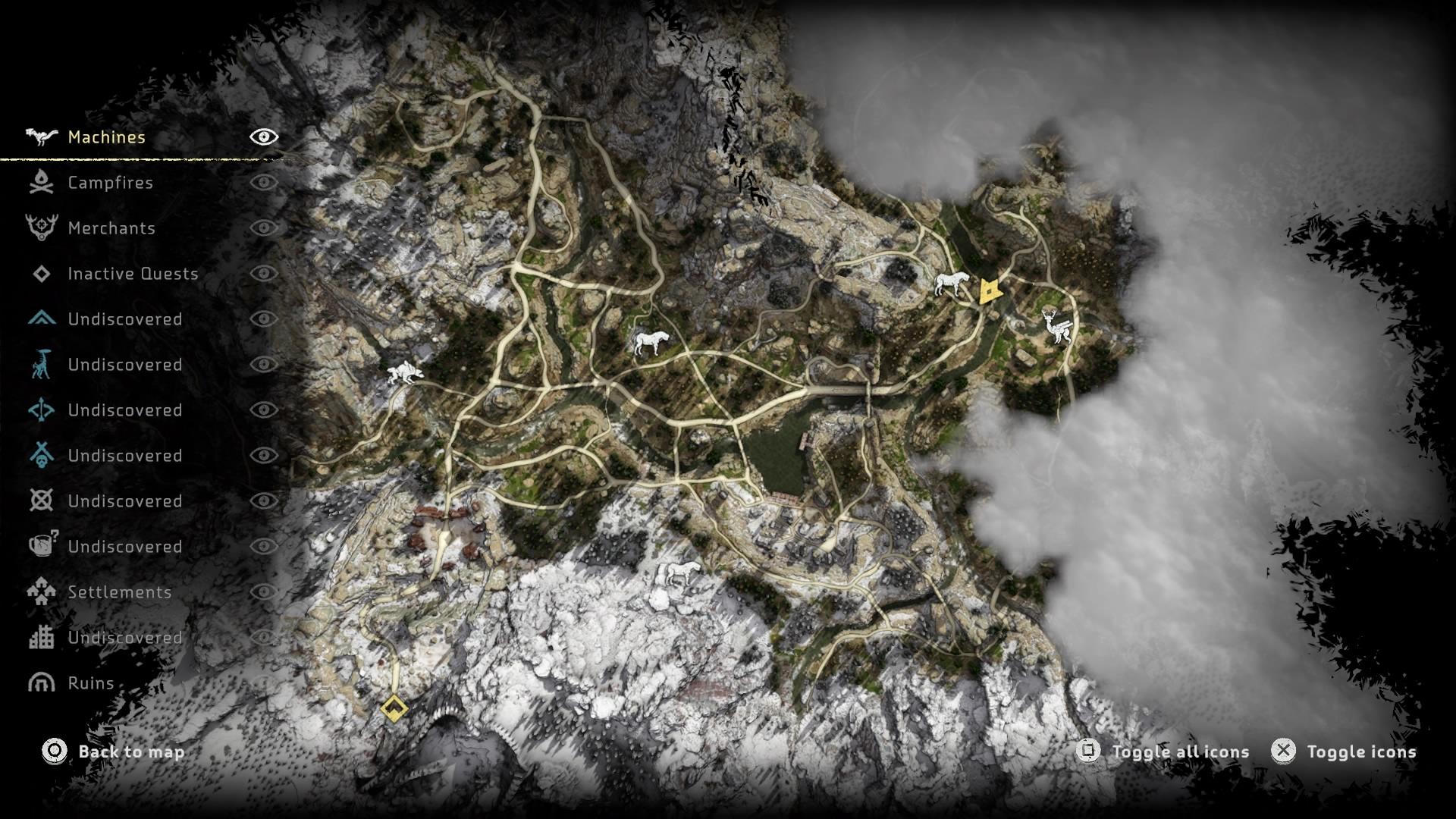 Nové možnosti ve fotografickém režimu Horizon: Zero Dawn 143385