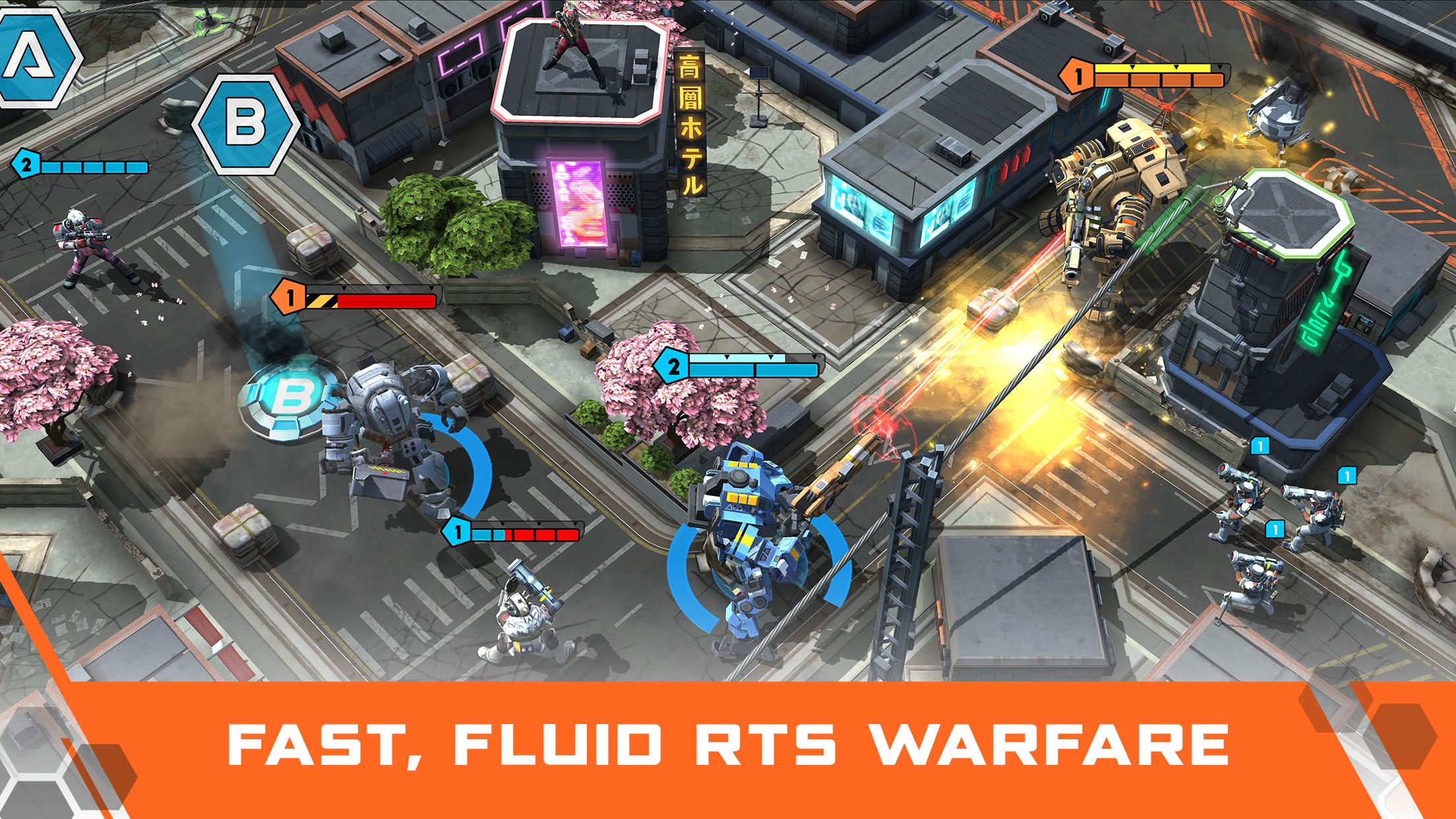Oznámena nová mobilní hra Titanfallu 143429