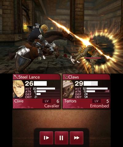 Fire Emblem Echoes: Shadows of Valentia rozšíří pět DLC balíčků 143434
