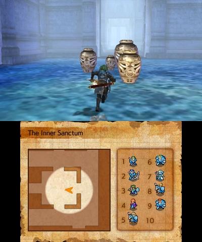 Fire Emblem Echoes: Shadows of Valentia rozšíří pět DLC balíčků 143435