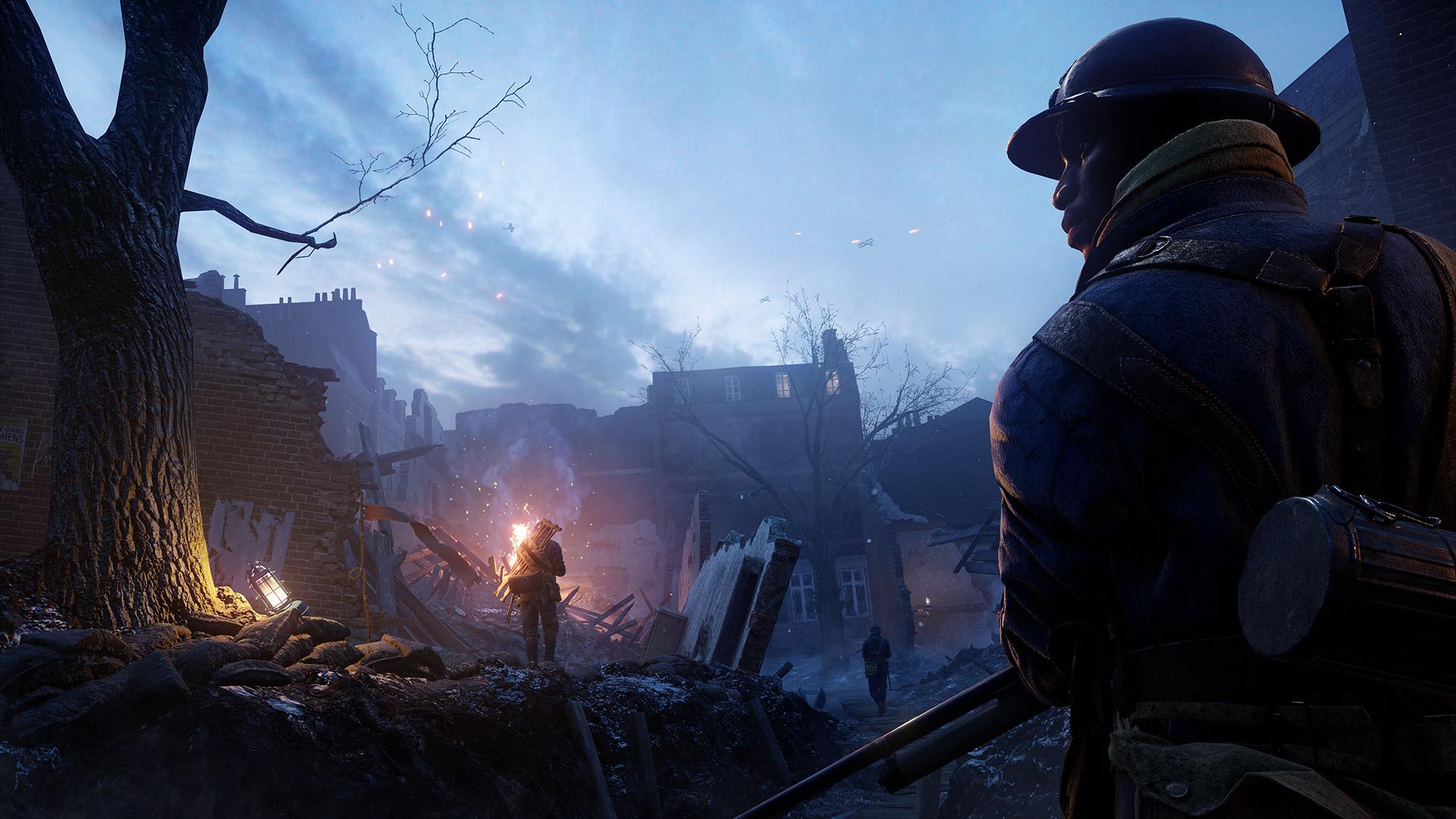 Léto s Battlefieldem 1 ve znamení nových map, zbraní a dalšího obsahu 143447