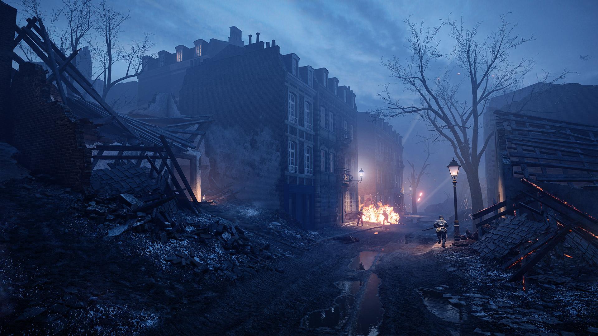 Léto s Battlefieldem 1 ve znamení nových map, zbraní a dalšího obsahu 143448
