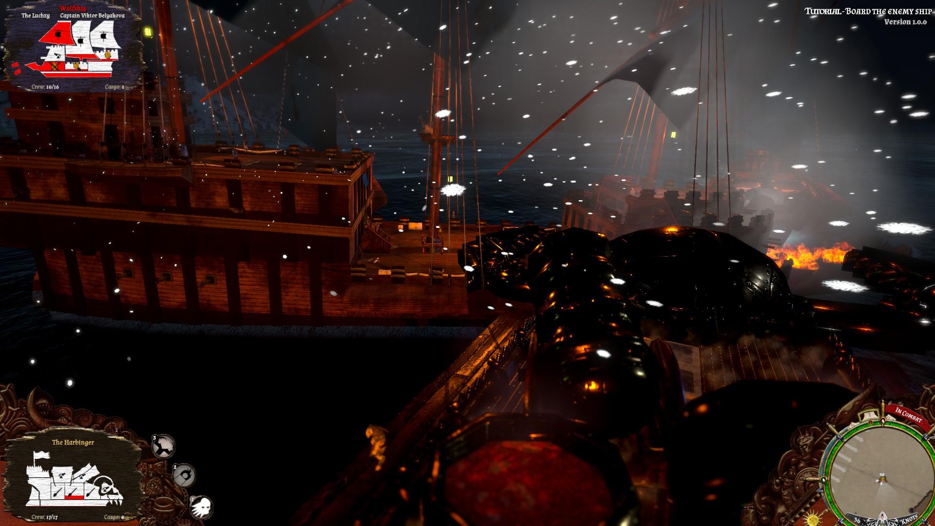 Man O' War: Corsair – Warhammer na vlnách 143483