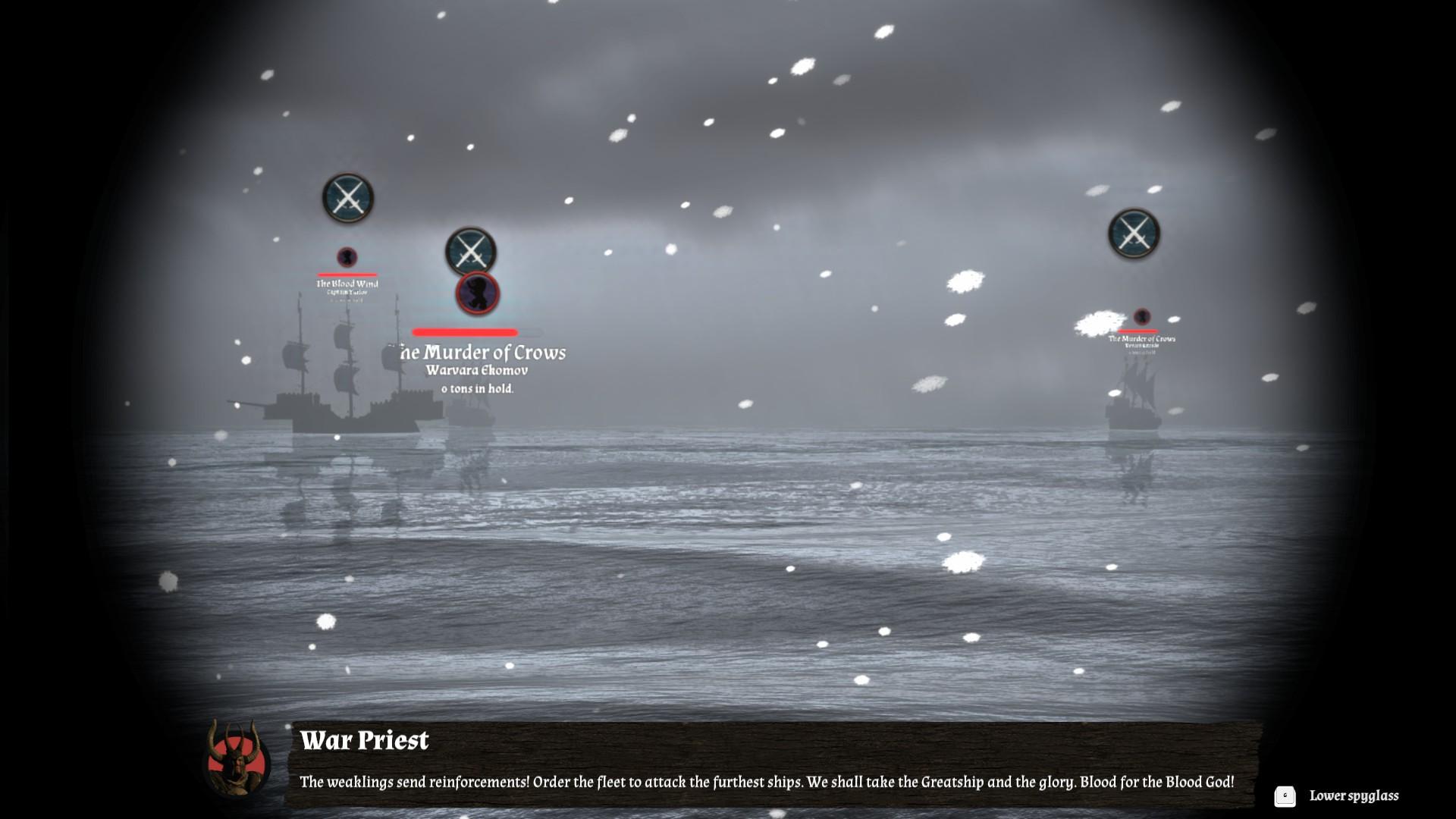 Man O' War: Corsair – Warhammer na vlnách 143485