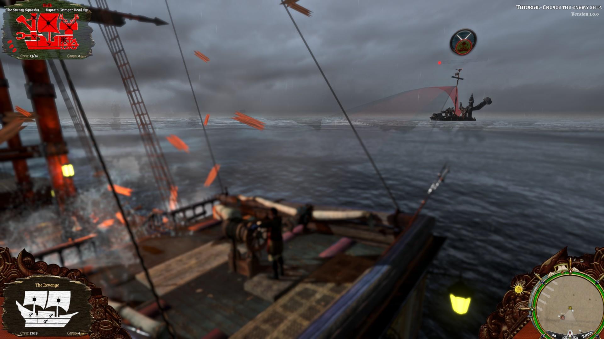 Man O' War: Corsair – Warhammer na vlnách 143491