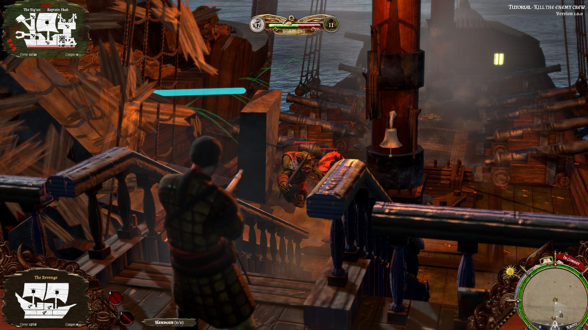 Man O' War: Corsair – Warhammer na vlnách 143492
